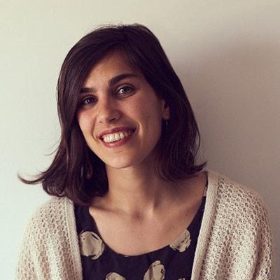 Deborah Evangelopoulou