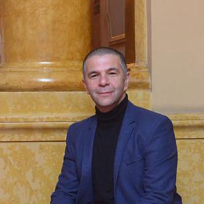 Leonid Rozman